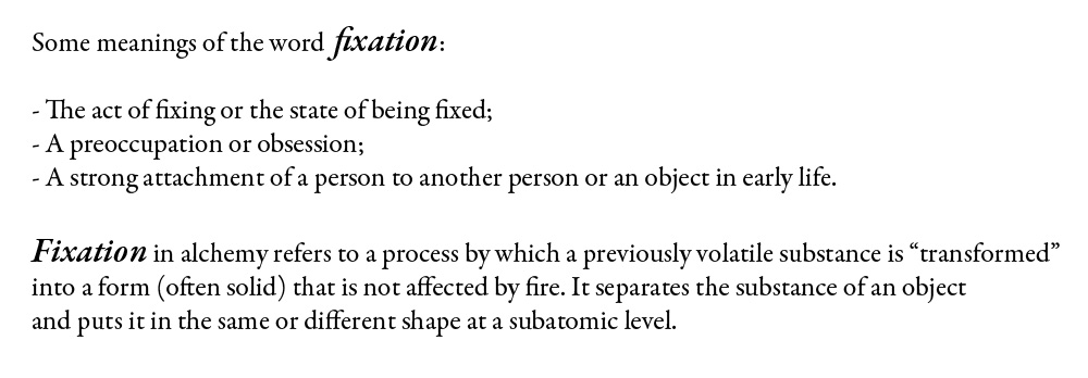 definitions-fixation